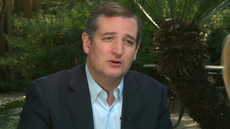 Cruz: Obama's refugee plan is 'lunacy'