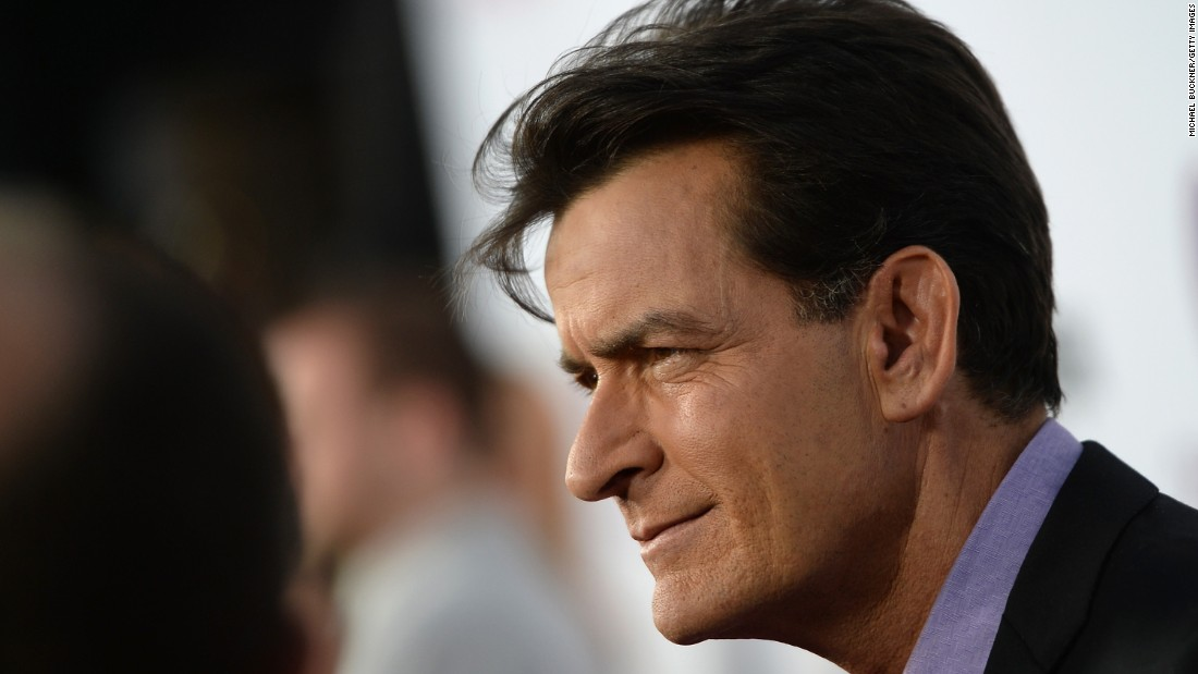 Charlie Sheen may be most widely known for his bad boy reputation and erratic behavior, but when the actor revealed in 2015 that he was HIV-positive, it shifted the focus around him. Sheen has become a strong advocate for HIV and STD testing. He is also a brand ambassador for a condom company.