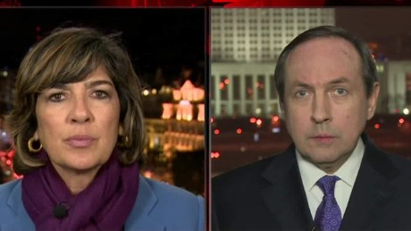 russian parliament member vyacheslav nikonov on ISIS response intv amanpour_00024828