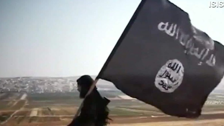 Study: ISIS support in U.S. reaches unprecedented level
