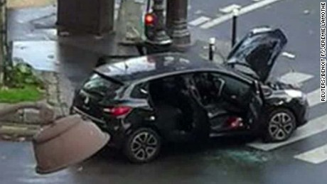 paris attacks new video additional suspect vo Robertson tsr_00003424