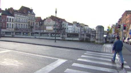 Has this Brussels neighborhood become a haven for terror?