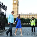 kelsey and kevin anderson london