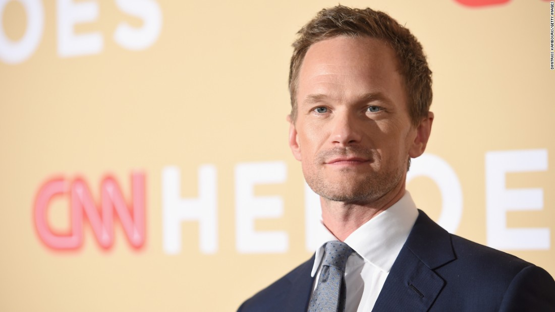 Neil Patrick Harris was among the presenters. As part of their award package, each Top 10 CNN Hero will also receive organizational training through the Annenberg Foundation, a global supporter of nonprofit organizations.