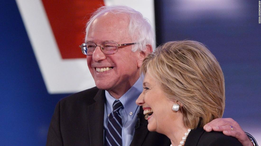 Poll: Democratic 2016 race narrows in Iowa - CNNPolitics