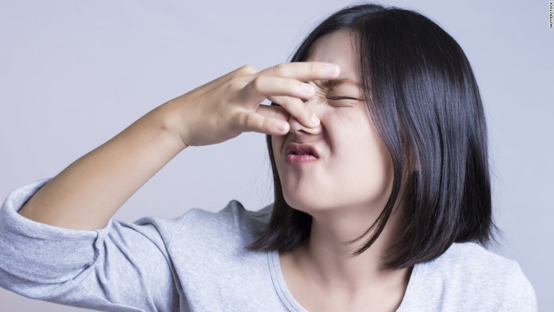 Subtle differences occur in body odor when someone is sick or infected, changing their odors from pleasant to aversive. When picked up by others, these differences can inform them to protect themselves and avoid becoming infected.