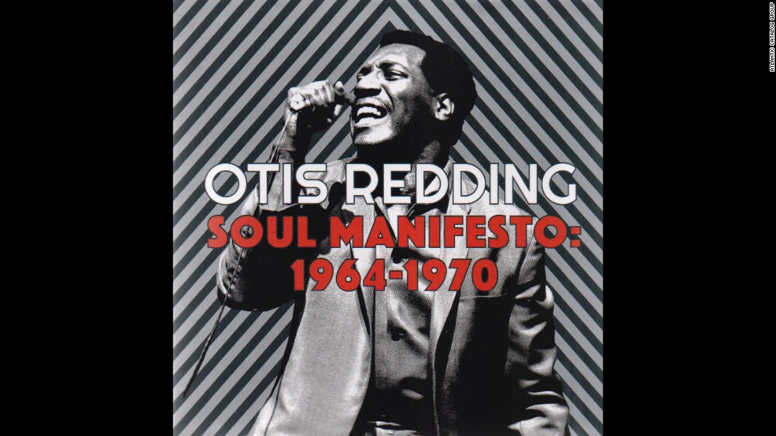 "Otis Redding's time in the spotlight was all too short. The great soul singer died in a plane crash in 1967 at just 26. But he made a dozen albums in his career -- some released posthumously -- and they include such classics as ""Otis Blue"" and ""Live in Europe."" ""Soul Manifesto 1964-1970"" collects them all."