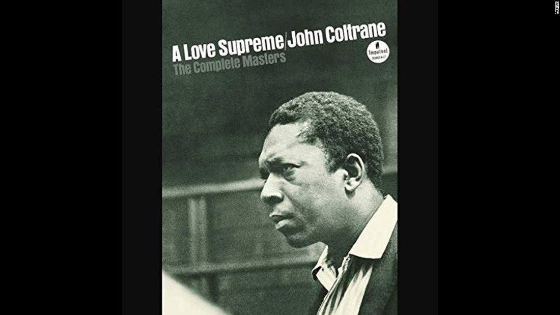 "John Coltrane's ""A Love Supreme"" is often <a href=""http://www.thejazzresource.com/top_25_jazz_albums.html"" target=""_blank"">ranked as one of the greatest albums in jazz history</a>. A new box, ""A Love Supreme: The Complete Masters,"" gathers every take and overdub from the sessions that led to the 1965 classic."