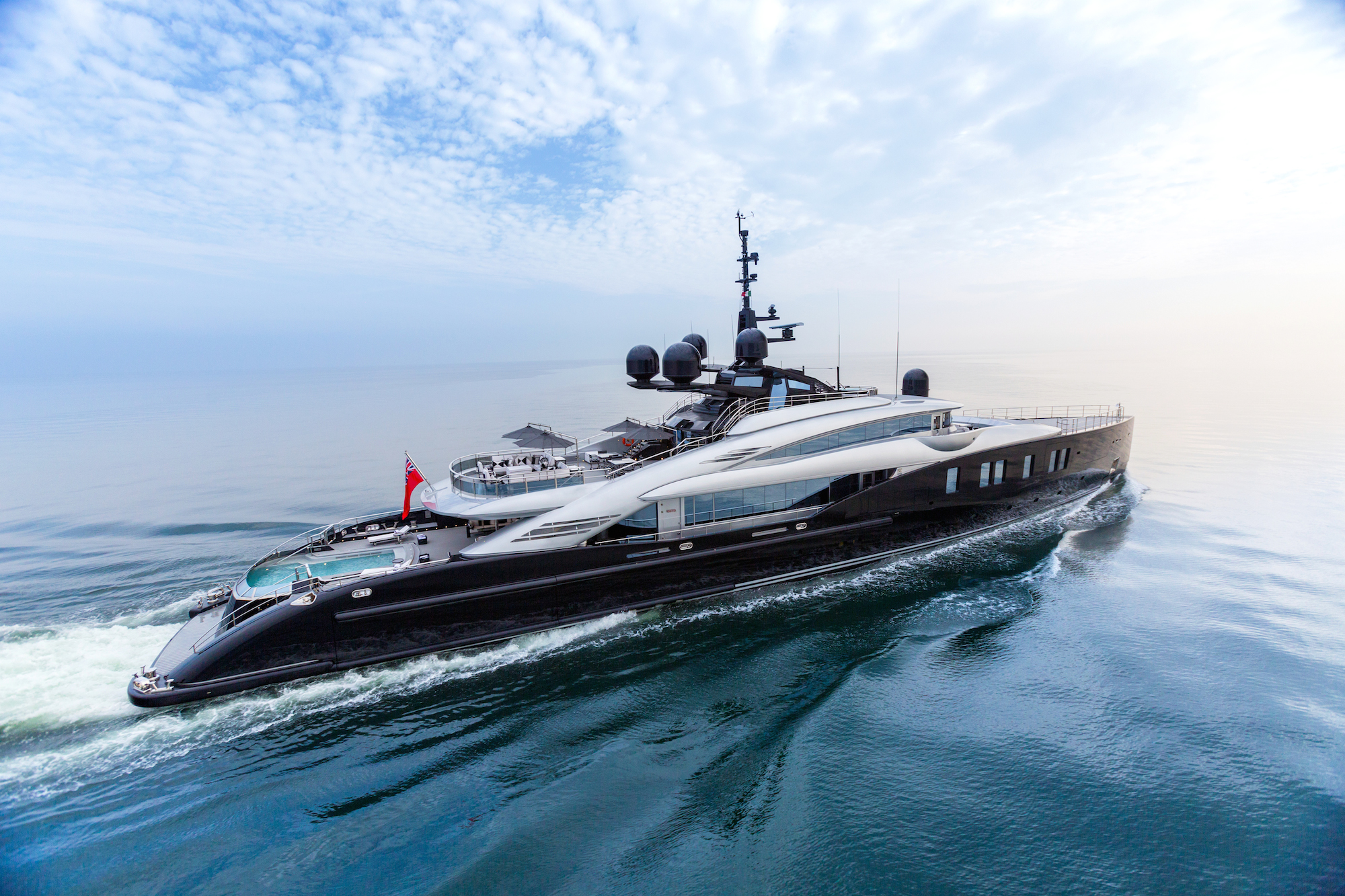 6 most exclusive yacht charters | CNN Travel
