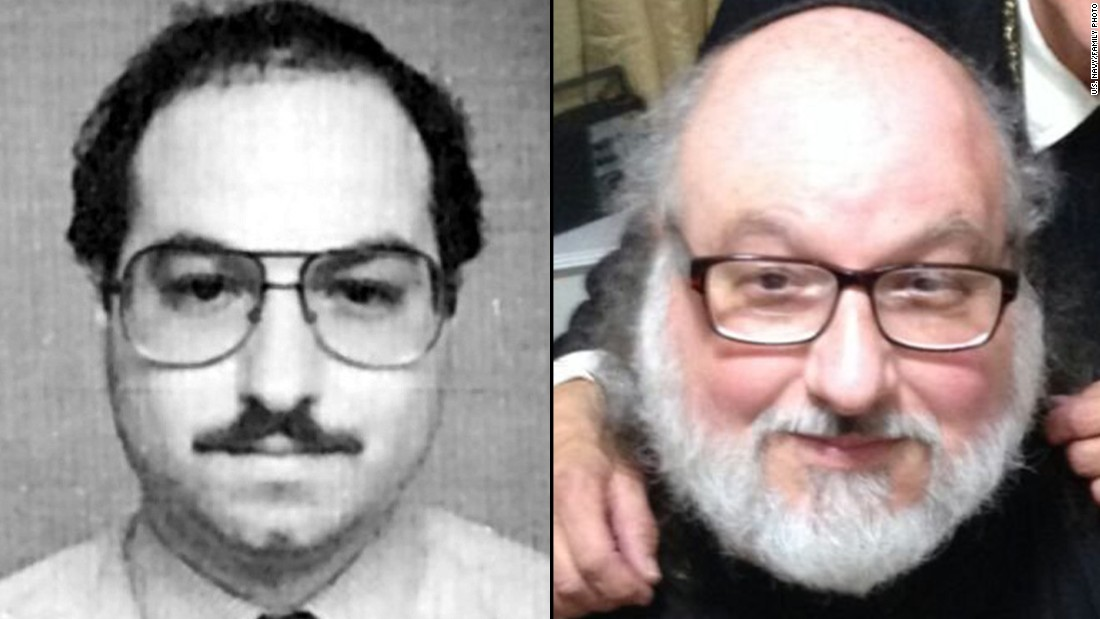 Convicted Israel spy Jonathan Pollard free after 30 years