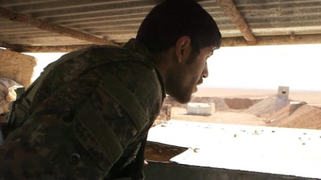 syria raqqa isis kurdish forces preview npw _00003924.jpg