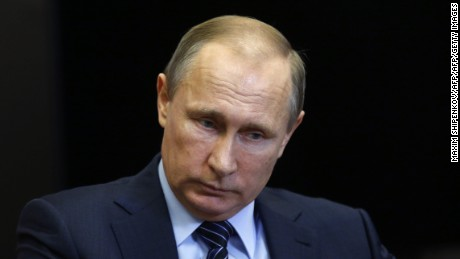 Putin warns Turkey of 'serious consequences'