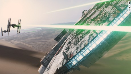 'Star Wars,' 'Star Trek': Is faster than light travel really doable?
