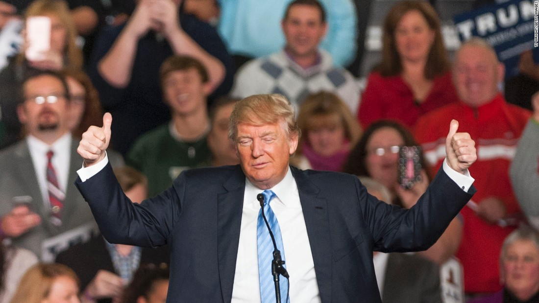 10 groups Donald Trump offended since launching his campaign