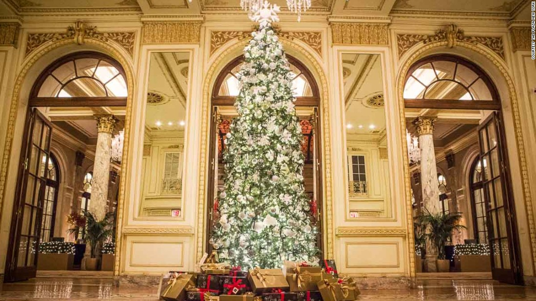 Christmas In Nyc Packages