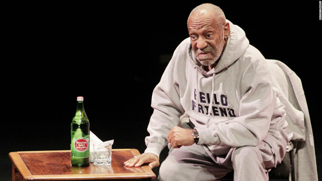 "<strong>January 17: </strong>Comedian Bill Cosby performs at the Buell Theatre in Denver. For more than 50 years, Cosby <a href=""http://www.cnn.com/2014/09/19/showbiz/gallery/bill-cosby-evolution-of-an-icon/index.html"" target=""_blank"">has been one of America's leading entertainers:</a> a noted comedian, an Emmy-winning actor and an innovative producer. But over the past year his reputation has been tarnished by <a href=""http://www.cnn.com/2014/11/20/showbiz/bill-cosby-allegations-repercussions/index.html"" target=""_blank"">allegations of rape.</a> More than 40 women have spoken out to various media outlets about allegations of sexual misconduct. Cosby has <a href=""http://money.cnn.com/2014/11/15/media/bill-cosby-rape-allegations/"" target=""_blank"">vehemently denied most of the accusations</a> that he drugged and sexually assaulted young women seeking career guidance, but the stories <a href=""http://money.cnn.com/2014/11/20/media/cosby-comedy-tour/"" target=""_blank"">have taken their toll</a> on his reputation and bankroll."