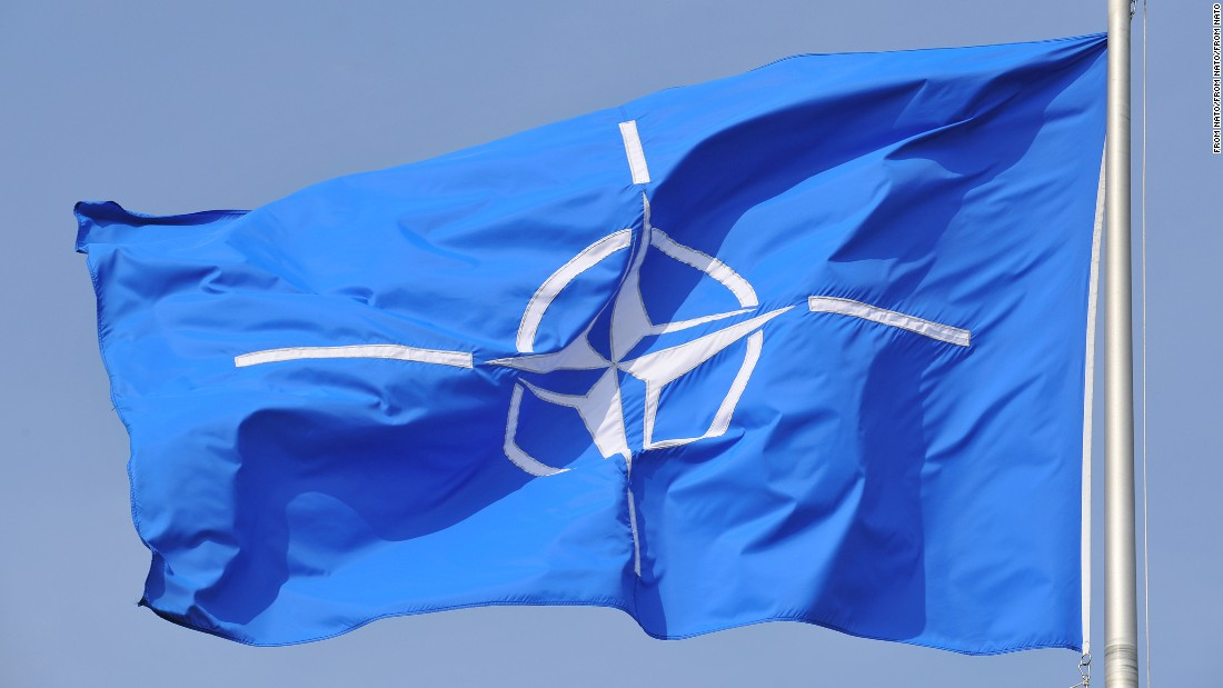 NATO survived Cold War, but downed Russian jet provides biggest threat