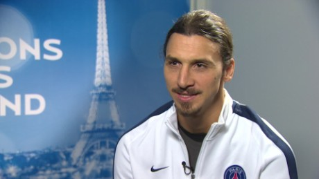 zlatan ibrahimovic guardiola not a man interview davies_00025226