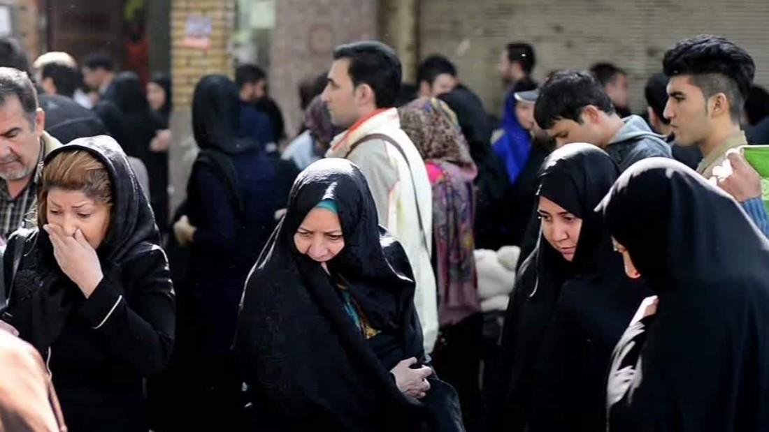 Iran missile test sparks concern over nuclear deal implementation