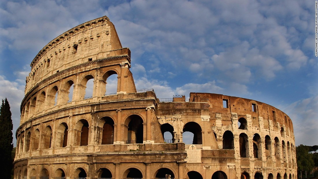 best 23 ancient cities that you can visit cnn travel