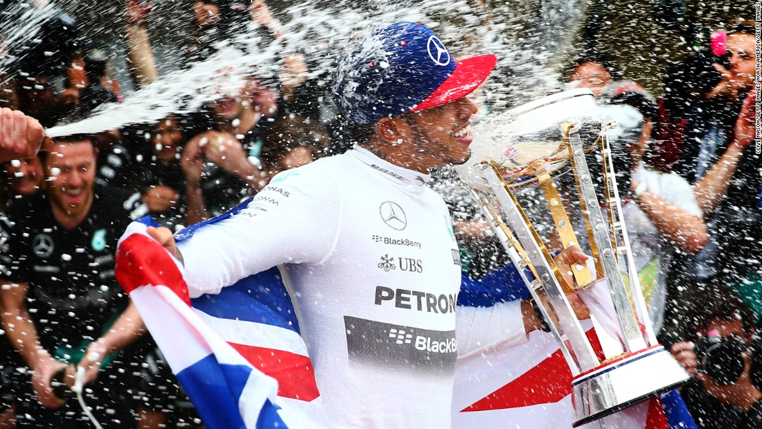 "Webber believes Hamilton ""backed off a sniff, two or three percent"" after clinching his second successive title at the U.S. Grand Prix in Austin, Texas."