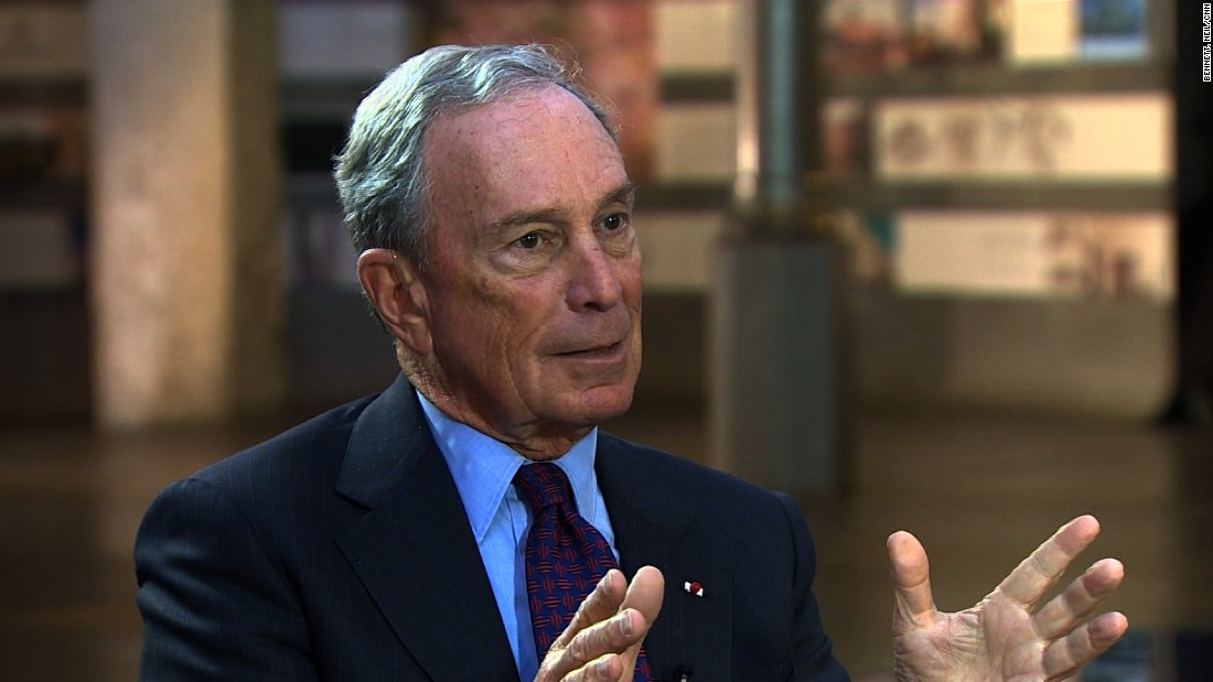 Bloomberg: U.S. climate 'crazies' are being forced to accept reality
