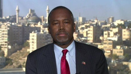 SOTU Ben Carson Full Interview_00000000