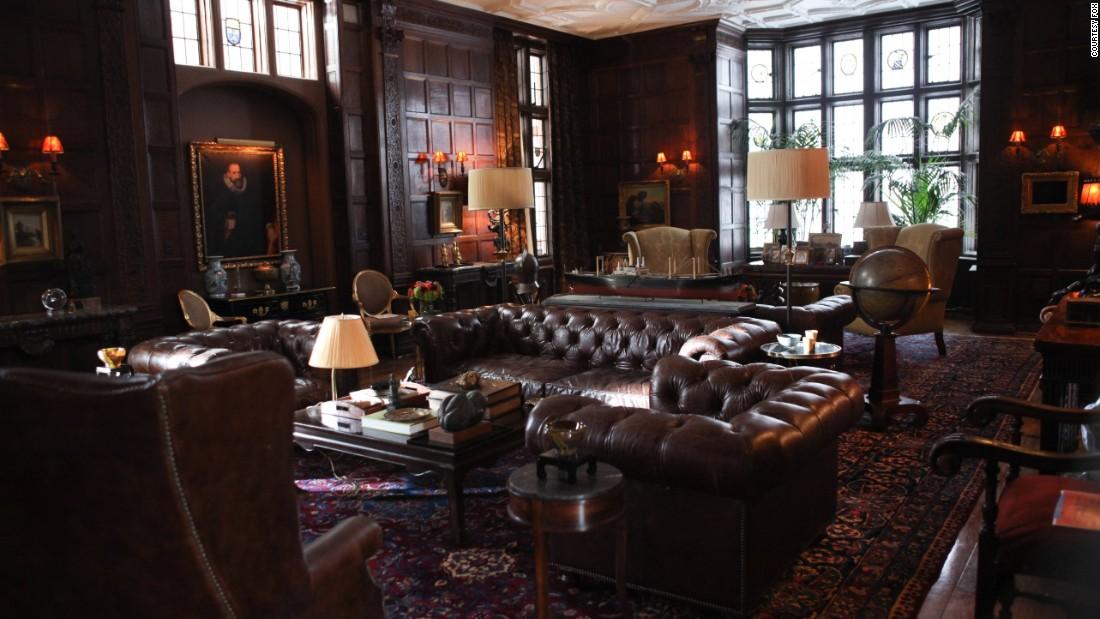 Mansion Living Room Set Halyn New 3 Living Room Chair Set Luxury Home Design