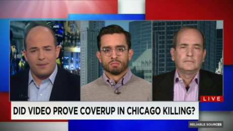 Reporter exposes Chicago shooting coverup_00013819
