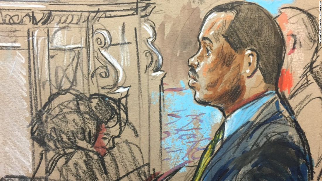 First officer goes on trial in Freddie Gray death