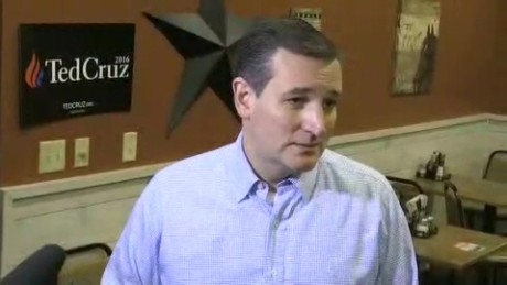 Cruz says Colorado shooter may be 'transgendered leftist'
