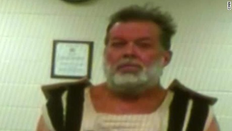 Planned Parenthood shooting suspect in court