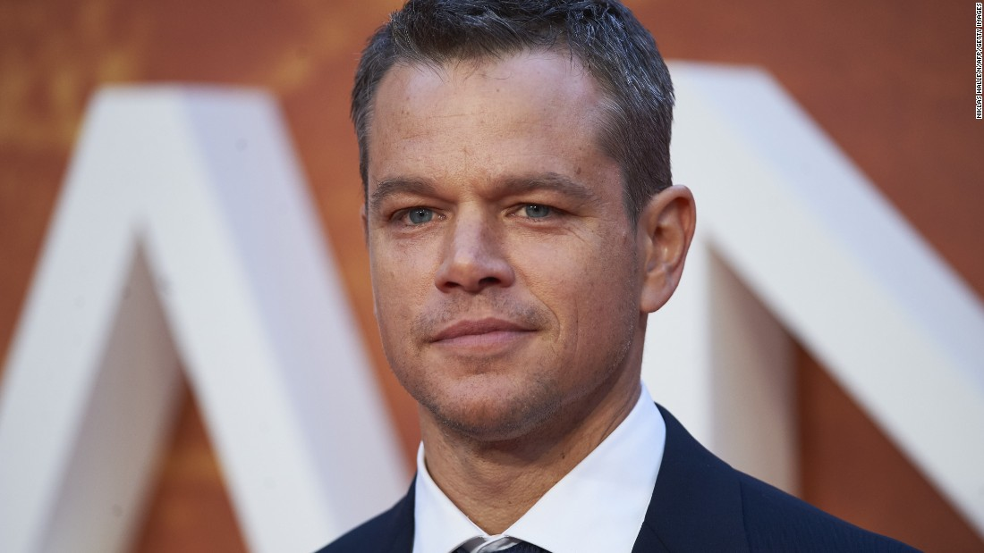 "You and a friend could <a href=""https://www.omaze.com/experiences/red-matt-damon"" target=""_blank"">hang out with actor Matt Damon in the green room</a> as he waits to appear on ""Jimmy Kimmel Live."" Relax, chat Matt up and snap selfies with him -- but given the ""feud"" between him and Jimmy, you probably shouldn't expect to see him on the show."