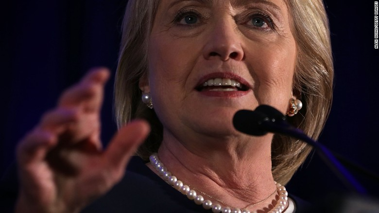 More Benghazi-related emails from Clinton released