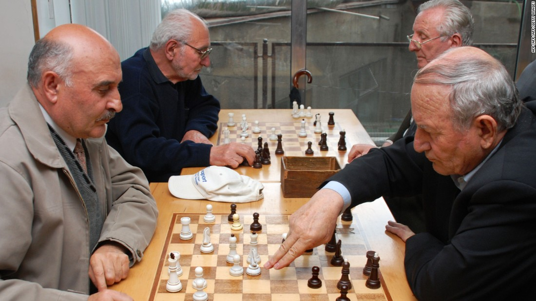"""Chess is a wonderful game - two players face off without third party intervention in an ultimate battle of the mind,"" said Professor <a href=""http://cse.aua.am/admin-staff/"" target=""_blank"">Aram Hajian</a>, dean at the College of Science and Engineering at the <a href=""http://aua.am/"" target=""_blank"">American University of Armenia,</a> and co-founder of the <a href=""http://www.chessacademy.am/"" target=""_blank"">Chess Academy of Armenia.</a> <br />""Creativity meets calculation, psychology meets planning, and strategy is peppered with tactics, all in a game that is played in practically every country on Earth."""
