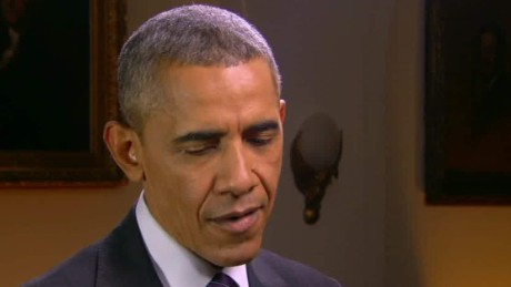President Obama reacts to San Bernardino shooting