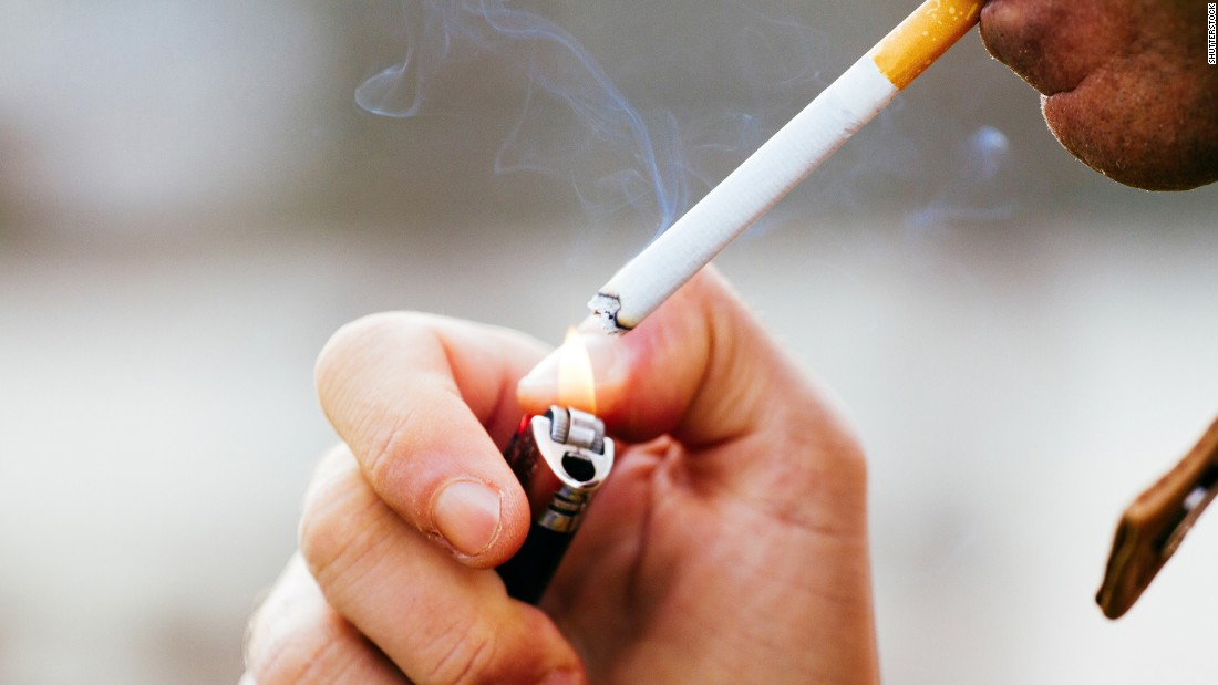 "Perhaps the hardest resolution of all is to quit smoking. You can support your loved one through the gift of a membership to the <a href=""http://www.ffsonline.org/"" target=""_blank"">American Lung Association's Freedom From Smoking Online</a>, which gives them access to tools for making a quit plan and an online community of fellow quitters. Membership costs $15 for three months, or $40 for a year, and they can be started at any time."