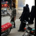 raqqa isis fighter wives