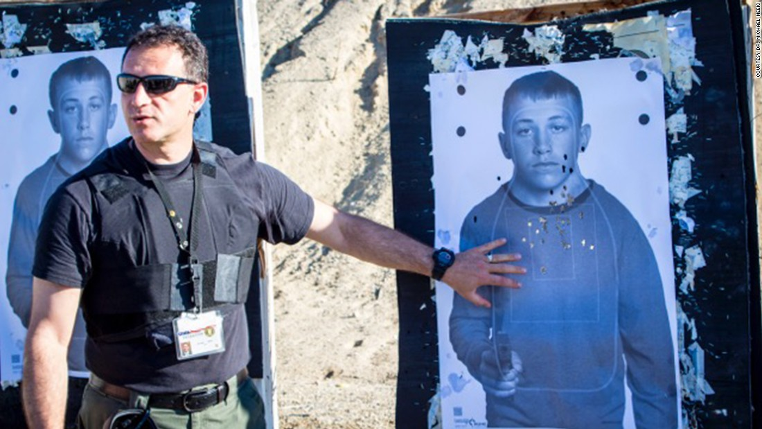 San Bernardino doctor was first responder to massacre