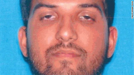 Sources: Farook planned another attack years ago
