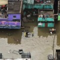 India Chennai flood 13