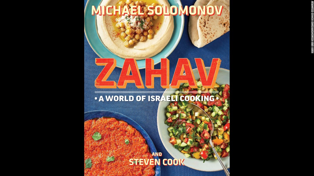 "There's no shortage of delicious cookbooks to give your loved ones this holiday season, and that's why we asked Amazon senior books editor Seira Wilson to pick her favorites for the cooks in your life. ""Zahav"" is a visually stunning look at modern Israeli cuisine, she says, that ""shows home cooks how they can re-create some of the dishes that have made chef Michael Solomonov and Steven Cook's restaurants so successful."" Click through the gallery to see the rest of her picks."