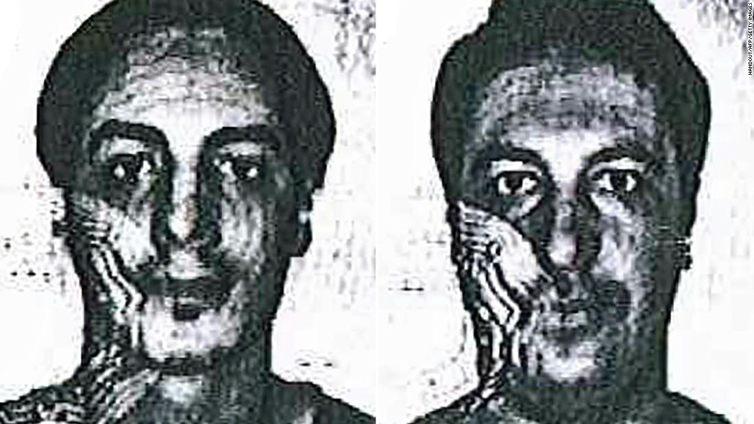 Belgium seeks 2 tied to Paris suspect Abdeslam