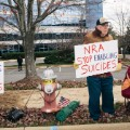 02 nra protest