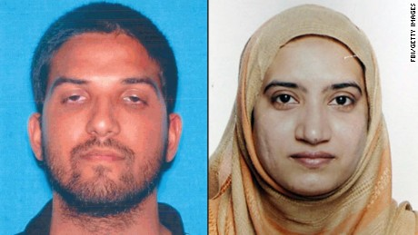 San Bernardino terror report shows heroism by cops, victims