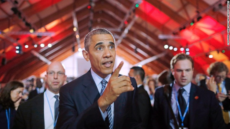 Paris Climate Conference: COP21 explained