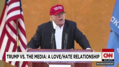 Is the media rising up against Donald Trump?_00031629