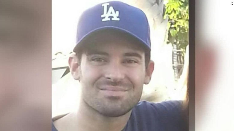 Kristin Cavallari's brother missing in Utah