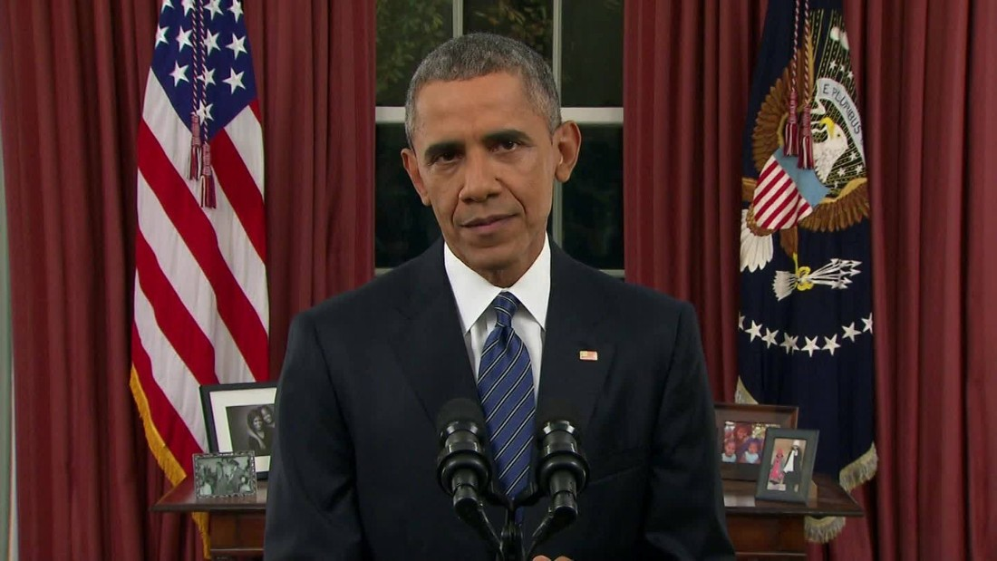 Will any of Obama's ISIS proposals succeed?