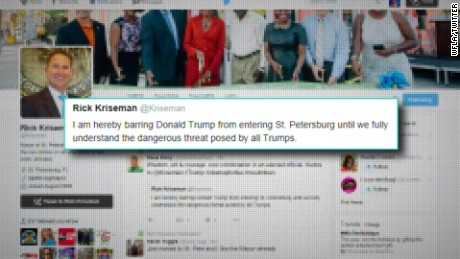 st petersburg mayor bans donald trump dnt_00004409